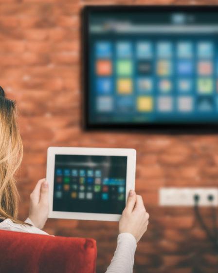Connecter PC à un TV