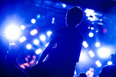 concert et jeune public